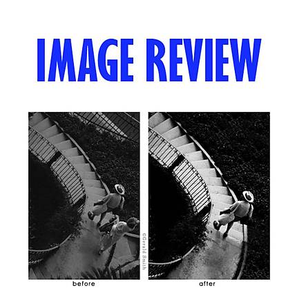 Portfolio Consultation  and  Images Reviewed by Judith Farber-90 min. minimum