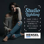 Studio Lighting Made Simple for Creative Portraits (Hensel)