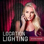 Location Lighting with Rick Friedman