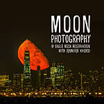 Moon Photography Shoot with Jennifer Khordi