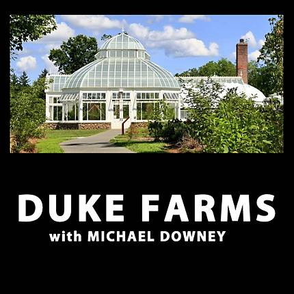 Macro and Landscape Photography at Duke Farms with Michael Downey