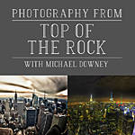 Photography from the Top of the Rockefeller Center