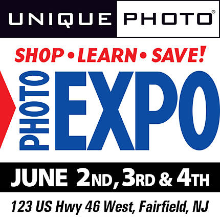 EXPO 3-Day Show Pass: June 24th, 25th, and 26th