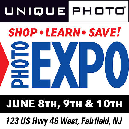 EXPO 3-Day Show Pass: June 8th, 9th, and 10th