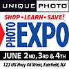 EXPO 3-Day Show Pass: June 2nd, 3rd,  and  4th