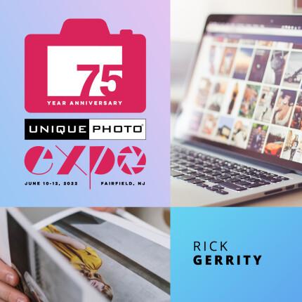 EXPO: Portfolio Reviews with Rick Gerrity (Panasonic)
