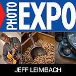 EXPO: What to Shoot When There's Nothing to Shoot (Canon)