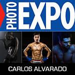 EXPO: Boxer Photo Shoot with Carlos Alvarado (Hensel)