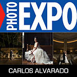 EXPO: Wedding Inspired Photo Shoot with Carlos Alvarado (Hensel)