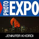EXPO: Moon Photography with Jennifer Khordi
