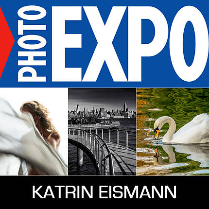 EXPO: Modern Day Photography Workflow with Katrin Eismann (Sony)