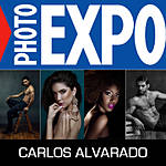 EXPO: Dramatic Studio Lighting with Carlos Alvarado (Hensel)