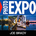 EXPO: Adding Impact to Landscape and Travel with Joe Brady (Sony)