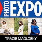 EXPO: Mastering Maternity Photography with Tracie Maglosky (Olympus)