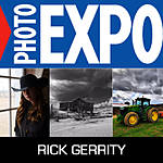 EXPO: Photographic Treasures in Your State with Rick Gerrity (Panasonic)