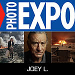 EXPO: A Conversation with Joey L. (Hensel)