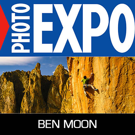 EXPO: Integrating Motion Into Your Creative Repertoire with Ben Moon (Sony)