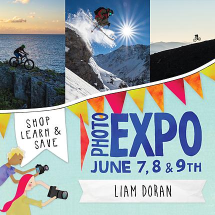 EXPO: Capturing Signature Images with Liam Doran (Sigma)