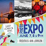 EXPO: Time Travel with Frederick Van Johnson (Panasonic)