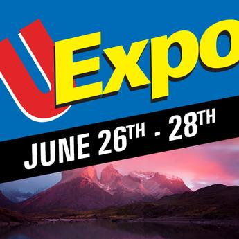 EXPO: Visual Flow: Mastering the Art of Composition with Ian Plant (Tamron)