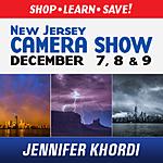 NJCS: Storm Chasing with Jennifer Khordi