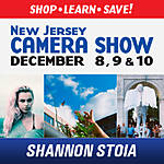 NJCS: Fundamentals of 35mm Photography with Shannon Stoia