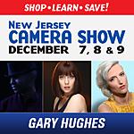 NJCS: The Simple Speedlite Studio with Gary Hughes (Canon)