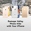 Ramapo Valley Photo Hike with Your iPhone