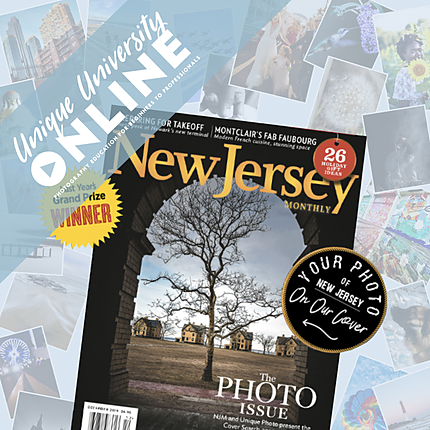 UUOnline (Free): NJ Monthly 2020 Cover Search Contest Winners Reveal