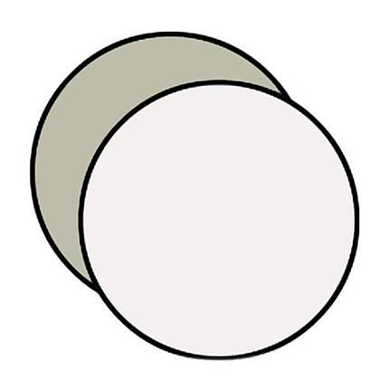 Westcott 20 Inch 2-in-1 Sunlight/White Reflector