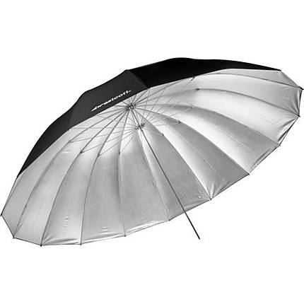 Westcott 7ft Silver Parabolic Umbrella