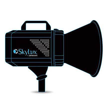 Westcott Skylux 1000watt LED Light