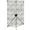 Westcott 5x7 Ft Mist  X-Drop System Background  Kit