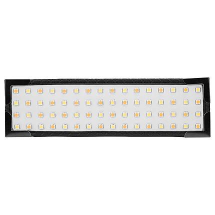 Westcott Flex Bi-Color LED Mat 10 X 3 inches