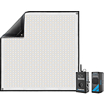 Westcott Flex Cine DMX Bi-Color Mat 1-Light Set 2x2ft