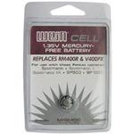 Wein MRB400 Mercury-Free Battery Cell Replaces RM400R And V400PX  1.35Volt