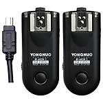 Yongnuo RF-603II N3 Wireless Flash Trigger Kit