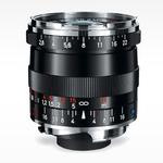 Zeiss Biogon T 25mm f/2.8 ZM Wide Angle Lens - Black
