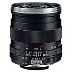 Zeiss 25mm f/2.8 ZS Distagon Lens for Universal (M42) Screw Mount Cameras
