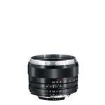 Zeiss Planar T 50mm f/1.4 ZF.2 Standard Lens for Nikon Mount - Black