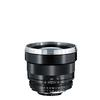 Zeiss 85mm F1.4 Planar T* ZE Manual Focus Lens for Canon EOS