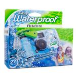 Fuji Water Sport Camera 800ASA 27exp (Waterproof to 35ft) Single Use Camera