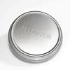 Fujifilm X100S Lens Cap - Silver