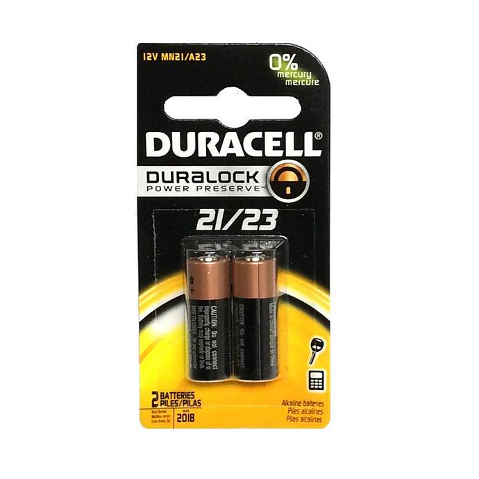Duracell Lithium Car Batteries