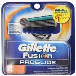 Gillette Fusion ProGlide Blades 4-Pack