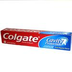Colgate Toothpaste 6oz Regular Cavity Protection