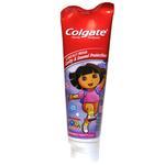 Colgate Toothpaste Dora The Explorer Kids 4.6oz Stand-Up Tube