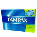 Tampax Tampons Super 10pack