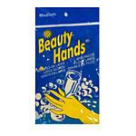 Household Rubber Gloves Medium 1Pair/Bag