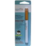 E-Cig Electronic Cigaret Menthol Medium Nicotine 800 Puffs 1ct Soft Tip